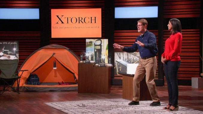 Xtorch on 'Shark Tank': 5 Fast Facts You Need to Know
