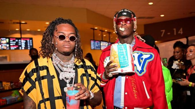 """Young Thug & Gunna Open Up About """"Slime Language 2"""""""