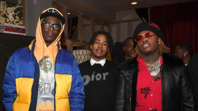 """Young Thug & YSL Records' """"Slime Language 2"""" Is Packed With Punch: First Impressions"""