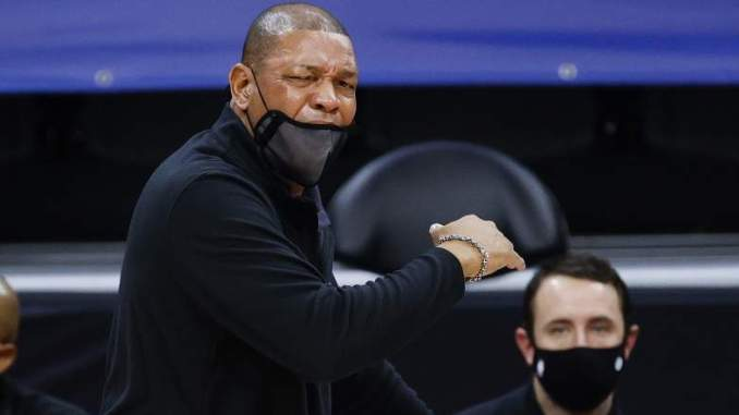 'It Makes No Sense': Sixers Coach Irate About NBA Scheduling