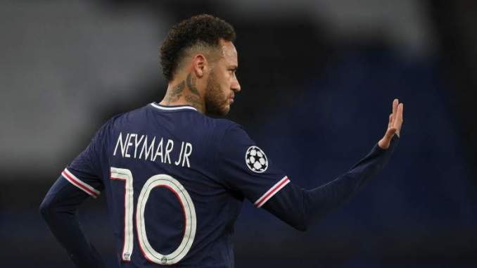 Barcelona Warned Off Neymar Move By PSG Chief: Report
