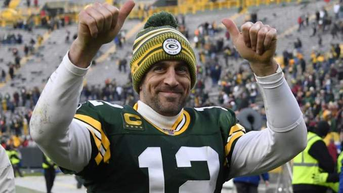Browns Land Aaron Rodgers in 'Attractive' Blockbuster Deal