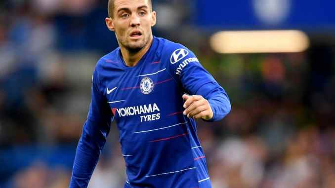 Champions League: Chelsea midfielder in race against time to face Real Madrid