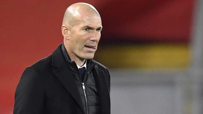 Chelsea vs Real Madrid: Zidane expecting double injury boost ahead of UCL semi-final