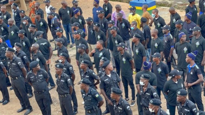 Community policing: Osun security strategy inclusive - Oyetola