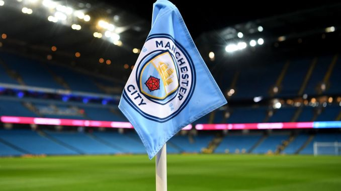 EPL: Man City defeats Crystal Palace, move within two points of title