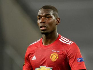 EPL: Pogba set to leave Manchester United