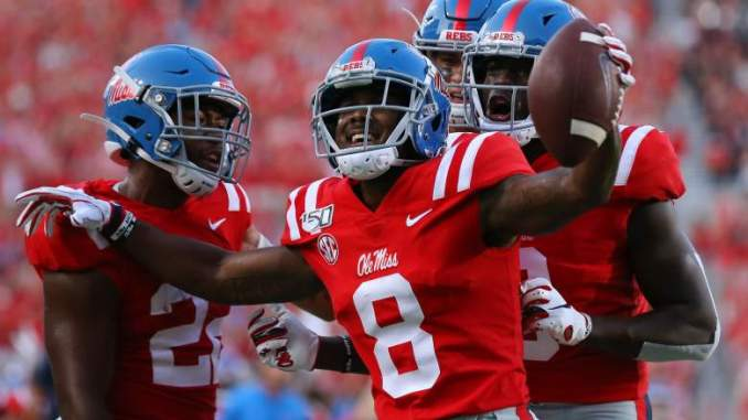 Elijah Moore Has Best Chance to End Jets 2nd Round Curse