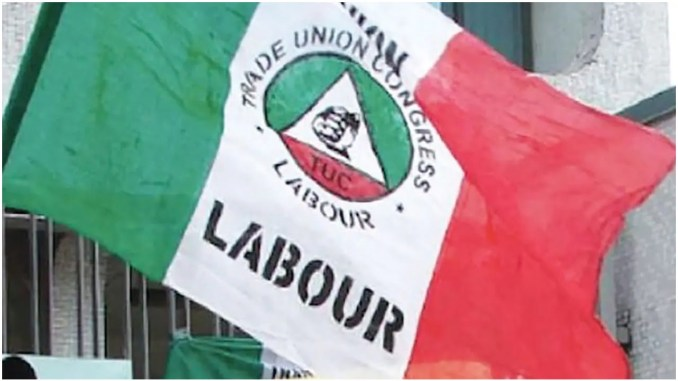EndSARS destruction: Many Adamawa workers do not have offices - NLC
