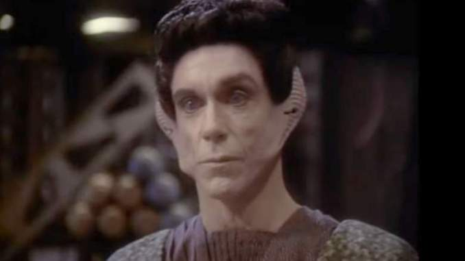"""Famous Musicians Who Had Roles in """"Star Trek"""""""