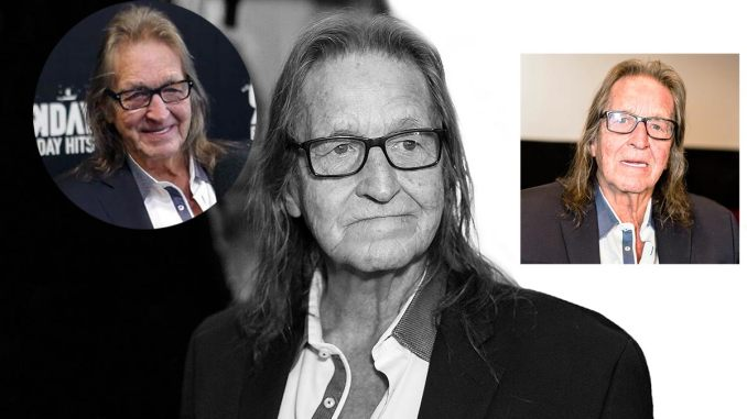 George Jung's Cause of Death after Short-Time Illness Revealed
