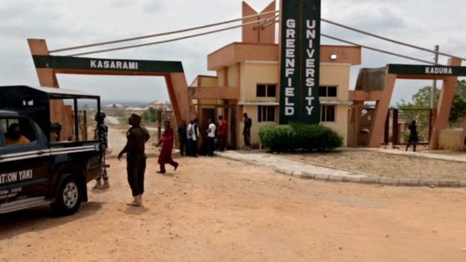 Greenfield students: Tension, anxiety as bandits' deadline elapses
