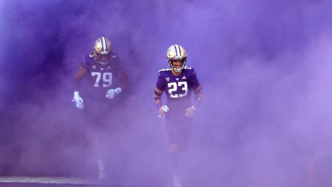 How to Watch Washington Spring Game Online 2021