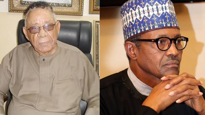 Insecurity: Allow military take over immediately, divide Nigeria into six states - Clarke tells Buhari