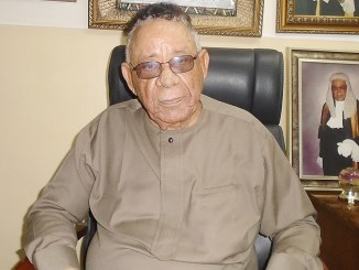 Insecurity: I swear by my father's grave, Nigeria will collapse in six months time - Clarke