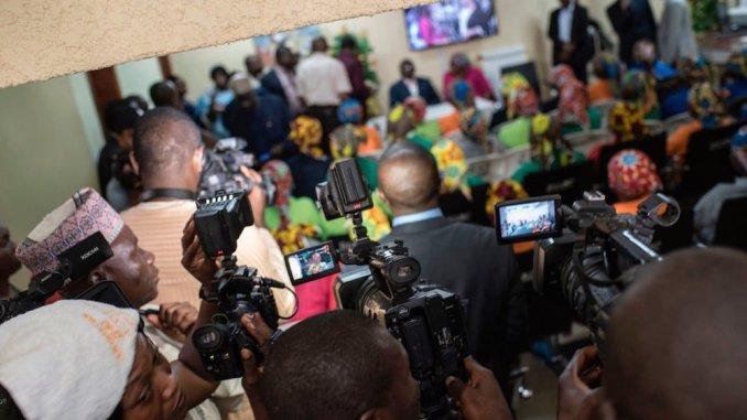 Islamic group seeks sanctions against non-payment of salaries to journalists