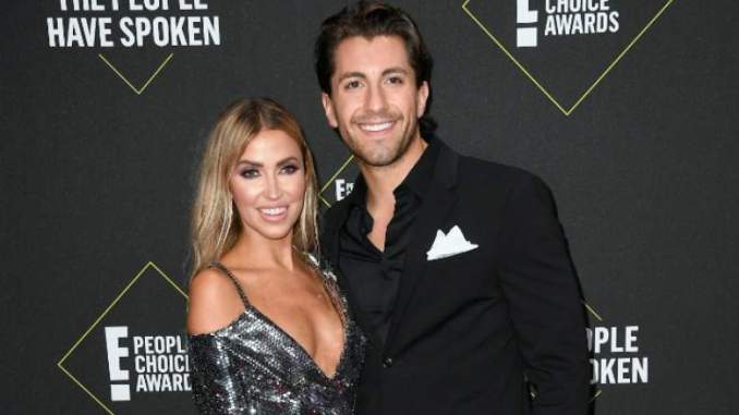 Kaitlyn Bristowe Updates Fans on Possible Engagement