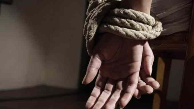 Kidnappers abduct 58-year-old traditional ruler in Cross River