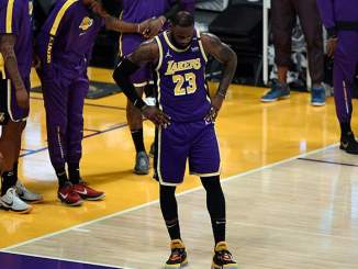 Lakers' LeBron James Ripped by Ex-Player Over Injury Comments