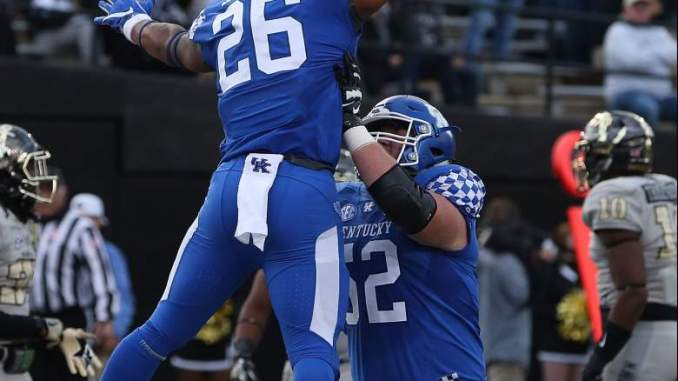Lions' Drake Jackson Cited as a Top NFL UDFA Signing