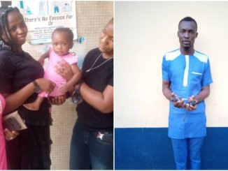 Man arrested for threatening to kill woman inside Lagos mosque