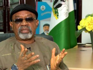 May Day: Minimum wage cannot be manipulated - FG to workers