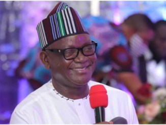 May Day: Ortom commends Benue workers, assures continuous support to them