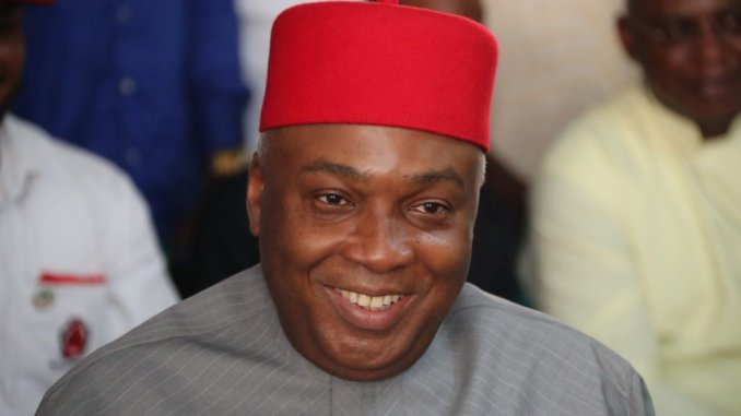 """May Day: """"We acknowledge your sacrifices"""" — Saraki to workers"""
