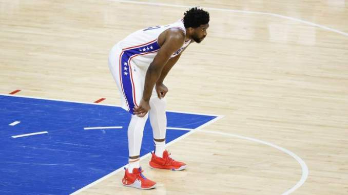NBA HOFer Says Sixers' Joel Embiid 'Can Be MVP for the Next 3-4 Years'