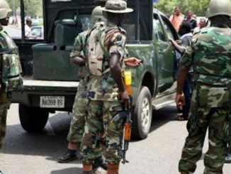 Nigerian military rescues kidnapped student in Plateau