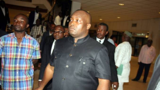 Nigerians in a state of panic - Ifeanyi Ubah