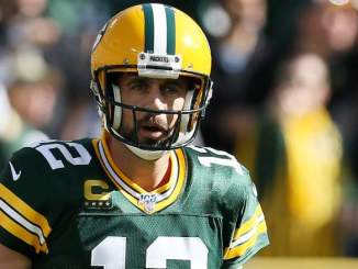Packers Eyed Day 2 QB as Aaron Rodgers 'Nuclear' Option: Report