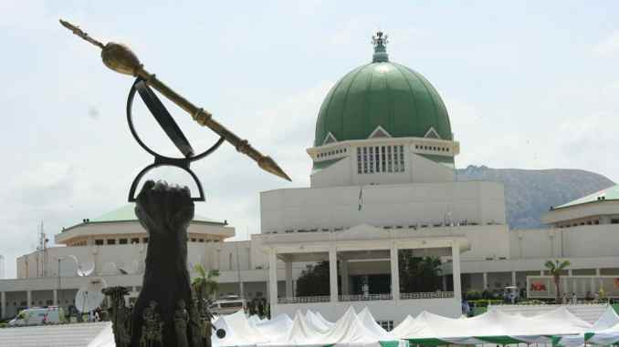 Parents protest at NASS, demand release of Greenfield students