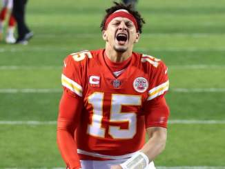 Patrick Mahomes' Workout Videos Have Chiefs Fans Going Crazy