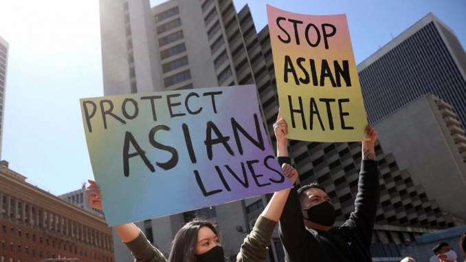 Racism Stabs Two Asian American Women in San Francisco