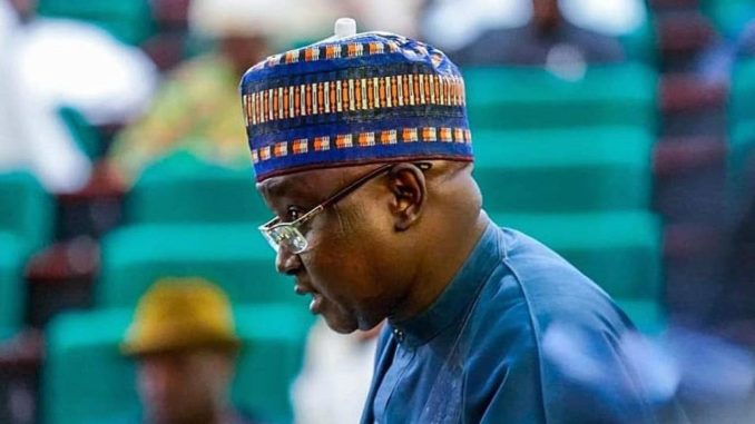 Rumoured Defection: No APC lawmaker will join PDP - Reps Majority Leader