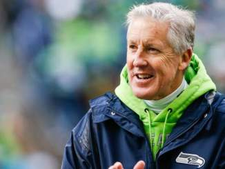 Seahawks Respond to Draft Pick Tre Brown's Size Concerns