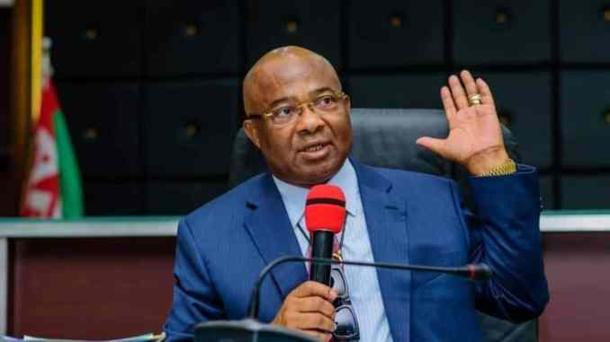 Sponsors of attacks in Imo, Nigeria will be exposed - Uzodinma indicts 'APC enemies'
