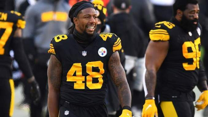 Steelers Projected to Receive Two 2022 Compensatory Picks