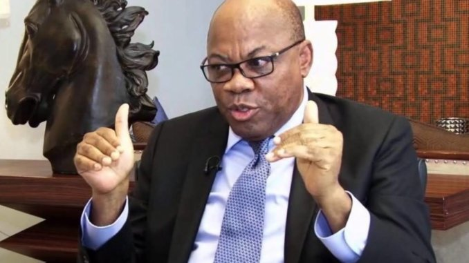 'They have paralysed judiciary, only go to Abuja' – Agbakoba blasts Nigerian governors