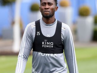 Transfer: Manchester United shortlist Ndidi, two others to replace Pogba at Old Trafford