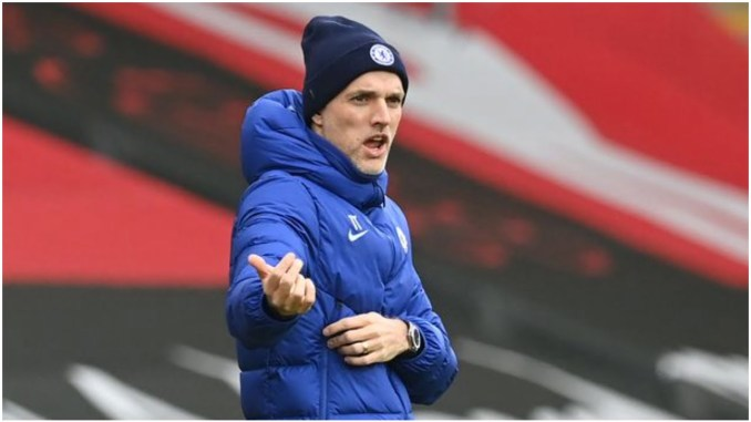 UCL: Chelsea can beat Real Madrid at Stamford Bridge - Cascarino to Tuchel