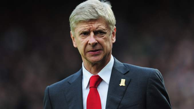 Why I rejected Real Madrid twice – Arsene Wenger