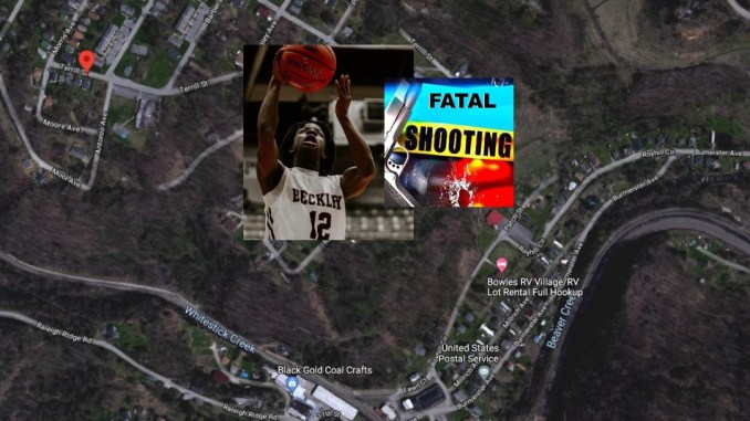 Woodrow Wilson HS Basketball Star Dwayne Richardson ID'd As Victim In Sunday WV Fatal Shooting