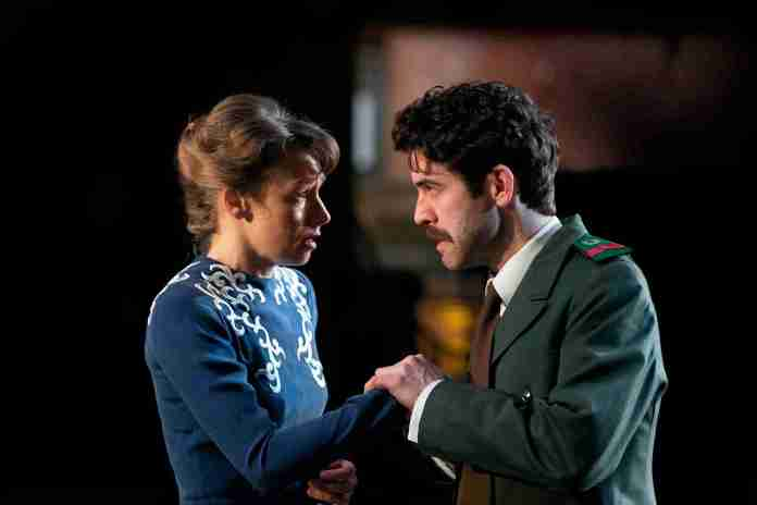 Much Ado About Nothing - Australian Arts Review