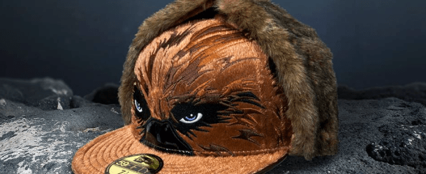 New Era celebrates Star Wars Day with limited-edition Chewbacca 59FIFTY