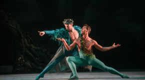 Latest Review – Shakespeare Dream Bill [Birmingham Royal Ballet] [The Lowry, Salford Quays] [UK Tour]