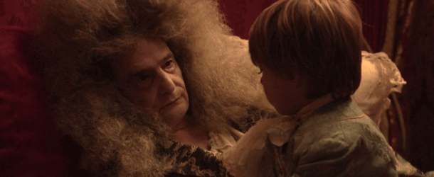 Latest Review – The Death of Louis XIV [La Mort de Louis XIV] [60th BFI LFF] [Dare]