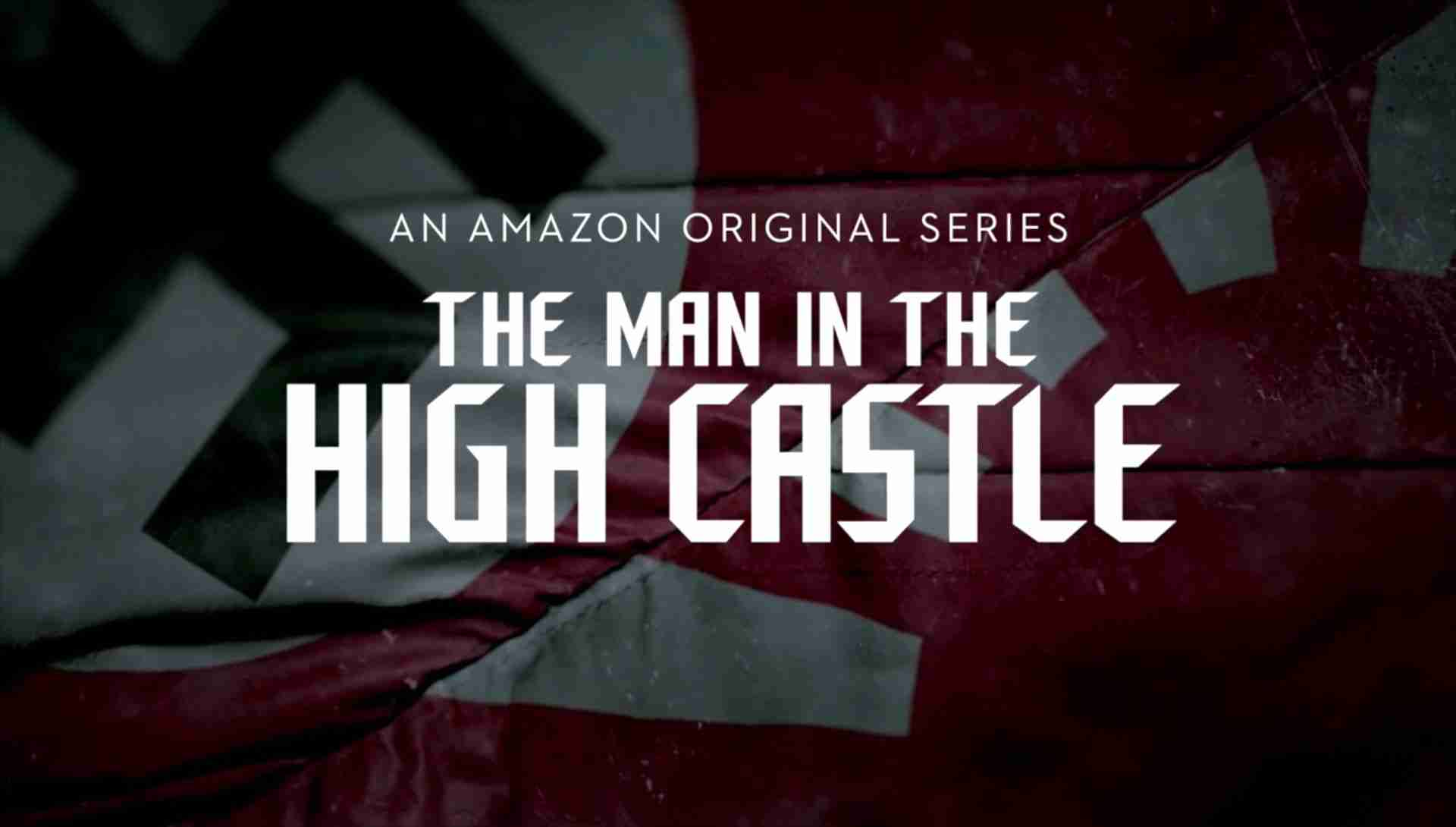 The Arts Shelf Competition Win The Man In The High Castle