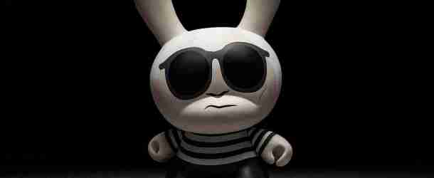 """Kidrobot to release Limited Edition Andy Warhol Masterpiece 8"""" Dunny"""